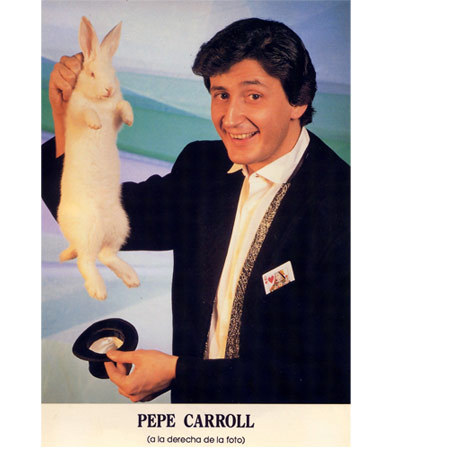 Pepe Carroll