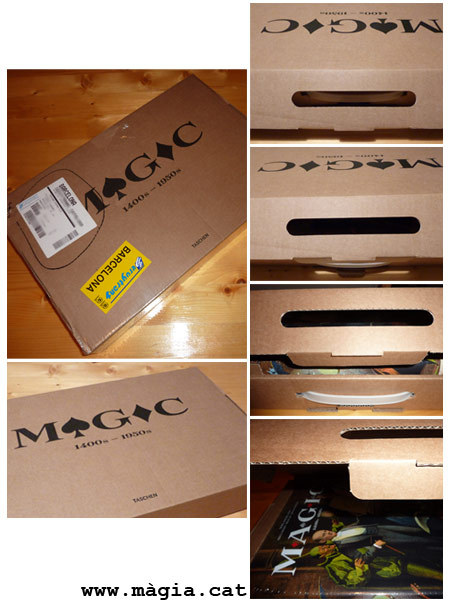 Unboxing Magic