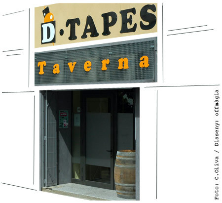 D-Tapes