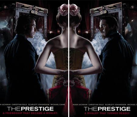Posters Prestige